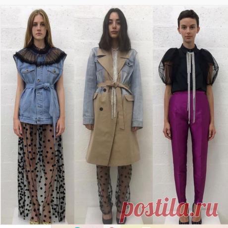 Переделки курток и пальто LUTZ HUELLE. Французский дизайнер работает не только с перешиванием одежды, но и шьет с нуля. Но мне, конечно, приглянулись его идеи с кастомайзингом курток, плащей и пальто в новые вещи — под катом много интересно для женщин (для мужчин будет следующий пост):Читать дальше