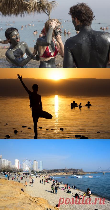 Лучшие направления для медицинского и оздоровительного туризма   momondo