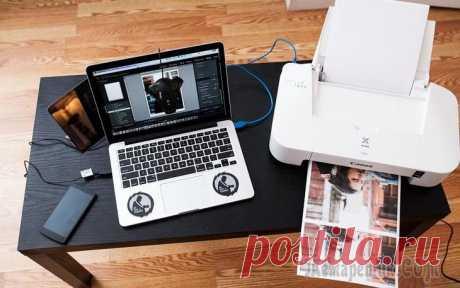 ТОП-12 Лучших лазерных принтеров для дома. Обзор актуальных моделей в 2019 году Когда директор одной «яблочной» компании собирался посетить СССР в 80-х годах, он привел своему правительству интересный довод: простые в использовании Macintosh и принтеры Apple Laserwriter (которые ...