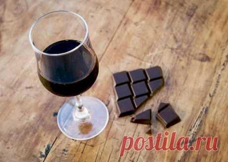 Как приготовить натуральный шоколадный коньяк по домашнему рецепту