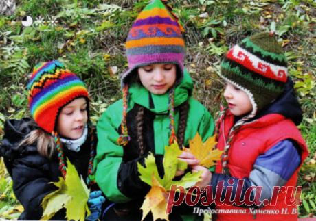 Детские шапочки в стиле чульо Детские шапочки в стиле чульо, вязаные спицами