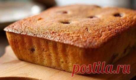 Манник - очень вкусный пирог для ваших деток   OK.RU