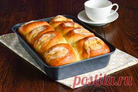 Воздушные булочки нежные и мягкие как пух в духовке рецепт с фото пошагово и видео - 1000.menu