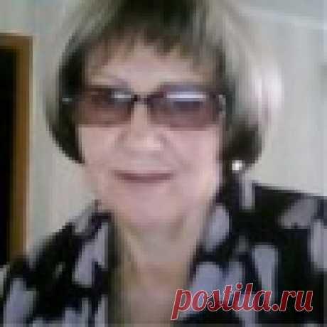 Наталья Красикова