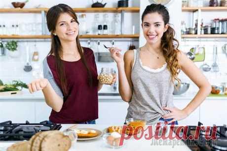 Советы: какие продукты нельзя есть натощак | Люблю Себя