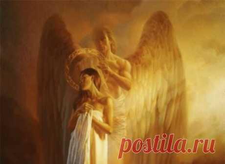 «Мой ангел, обними меня крылом…» Стих-молитва, от которой мурашки по коже Защита ангела-хранителя – это самое важное в жизни каждого человека. Его поддержка нужна нам ежедневно, ежеминутно. Автор этого стихотворения создала не просто поэзию, а настоящую молитву-обращение к ангелу. Эти строки настолько трогательны, что бегут мурашки по коже. Прочтите и вдохновитесь.