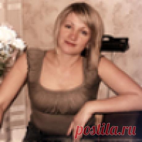 Ирина Кресова