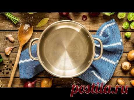 Фасолевый, сырный или с фрикадельками? 4 быстрых рецепта аппетитного супа от Всегда Вкусно!