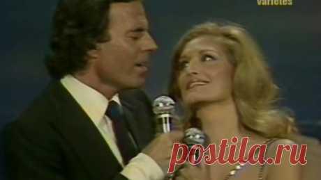 Julio Iglesias - Numero Un Part. 2 ( TF1 France, 1980 )