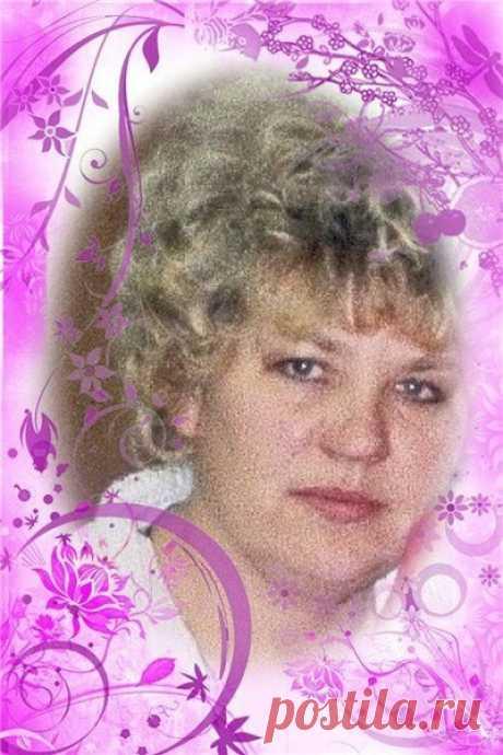 Ирина Копцова