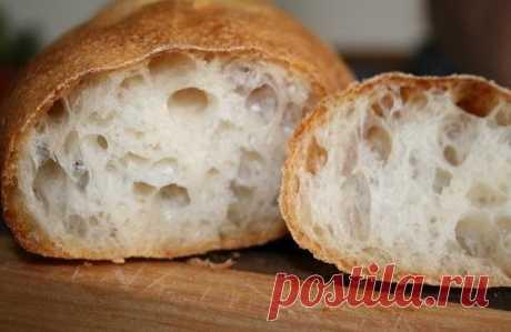 Los secretos de la preparación bezdrozhzhevogo los panes en la multicocción