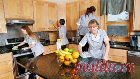 Как навести идеальную чистоту на кухне  Как навести идеальную чистоту на кухне    Совет 1:Очищаем Кухонную мебель от жира и грязиДля того, чтобы удалить с кухонной мебели налёт жира с грязью не обязательно покупать дорогостоящие моющие …