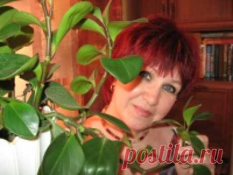 Тамара Борисова