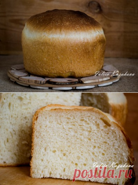 Хлеб ситный на ночной опаре (дрожжевой) : Хлеб, батоны, багеты, чиабатта