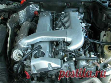 Los motores más seguros de los coches
