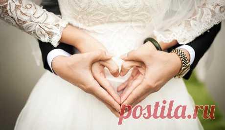 ❤【Свадебные годовщины: какназывать ичтодарить】❤️