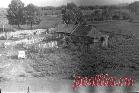 40 эксклюзивных фото Самары 1950 — 1960-х годов: от сквера «Родина» до сквера Пушкина | «Другой город» самарский интернет-журнал