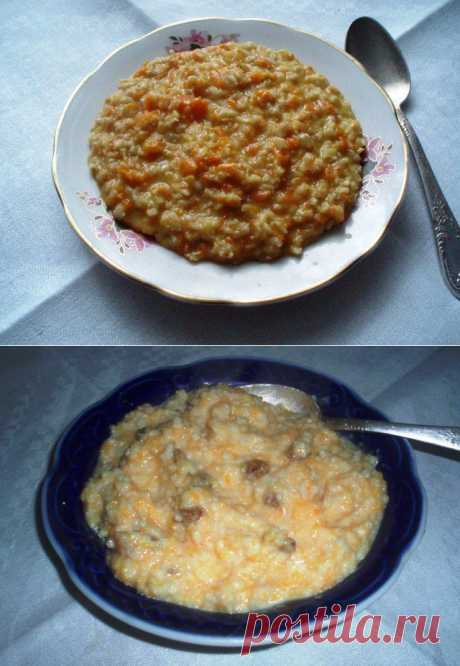 Каши | Домашняя еда