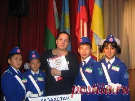 Татьяна Понамарёва