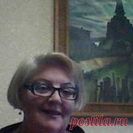 Zhanna Zhivotova