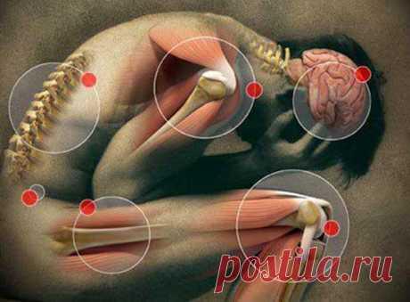 La sopa medicinal, que ayudará a fibromialgii