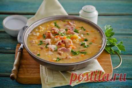 Коллекция гороховых супов. | DiDinfo | Яндекс Дзен