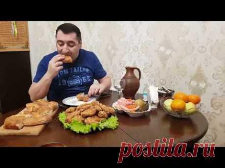 КУРИНЫЕ КРЫЛЫШКИ И ГОЛЕНИ  КАК В KFC.