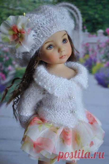 Beautiful Dolls For Decoration | home, decoration и dolls картинка найдено пользователем Froylan B LaBorde. Находите (и сохраняйте!) свои собственные изображения и видео в We Heart It
