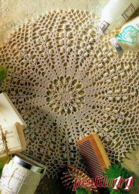 (55) Crochet divino Crochet - პოსტები