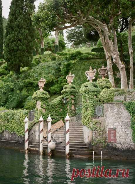 Путешествуем по Европе. Прекрасные уголки Италии