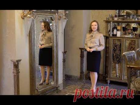 La escuela de la dama: las maneras de la mujer elegante de la Escuela de la etiqueta Yuliany Shevchenko.