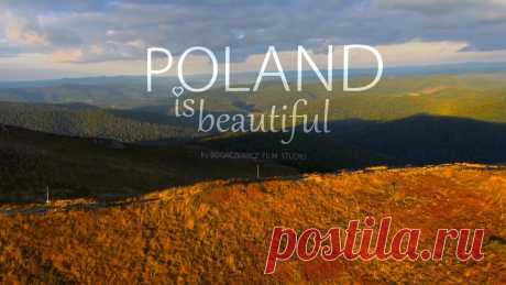 Oto kilka najpiękniejszych zakątków Polski, które sfilmowaliśmy przy okazji realizacji różnych projektów w 2013 roku. https://pl-pl.facebook.com/AgencjaRekla...
