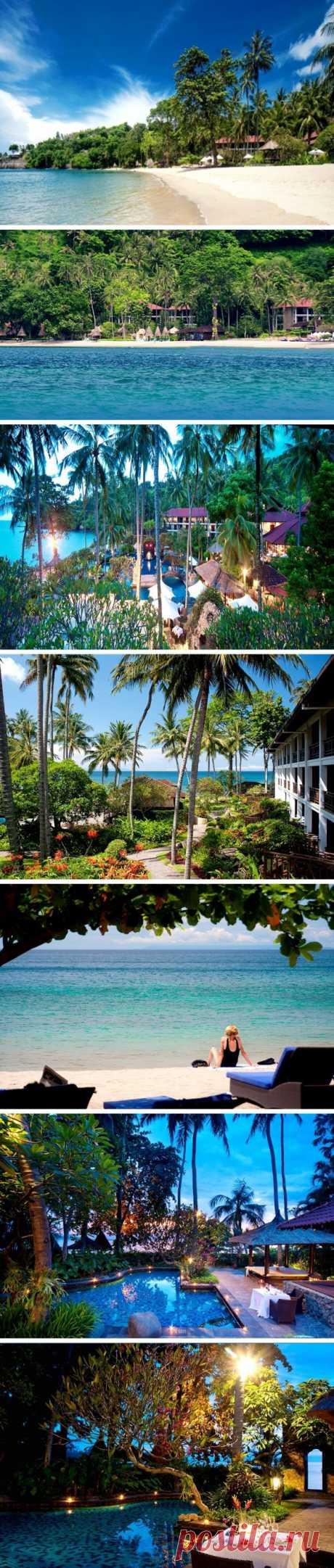 Van aquí los que busca la soledad. La isla Lombok prácticamente salvaje, Indonesia