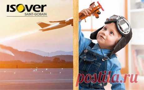 Звукоизоляция ISOVER Мастер Акустики - характеристики, цена