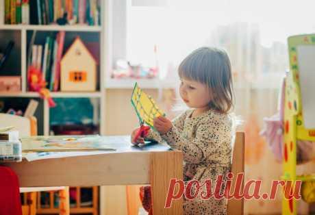 Россиянам могут компенсировать плату за частные детсады