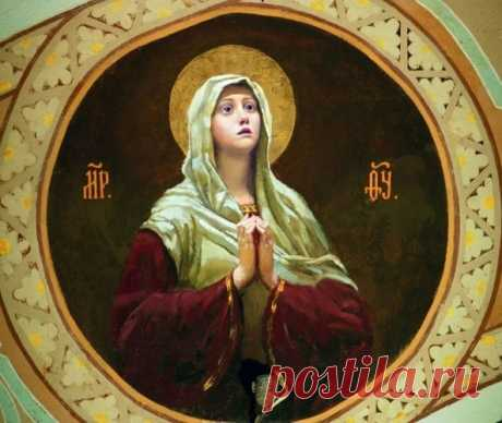 Молитва исполнения желаний!