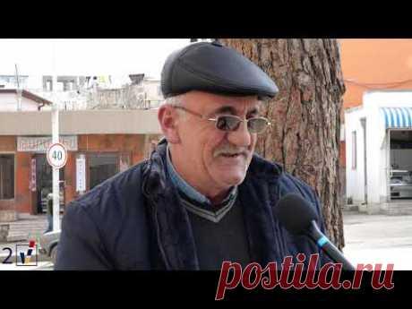 Ամենասիրելի մարդկանցից մեկն է. Արցախցիները Վիտալի Բալասանյանի մասին - YouTube