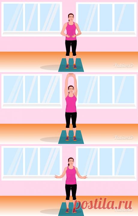 Японский метод похудения Мики Рёсуке – нужно правильно дышать по 10 минут в день! - Lifter