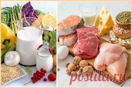 Как увеличить метаболизм