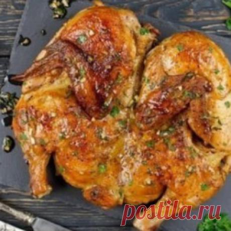 Уже слюнки бегут: курица по-аджарски — блюдо королевского стола