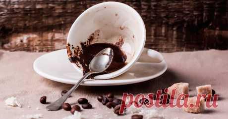 Использованное кофе не обязательно выбрасывать, ему можно найти весьма полезное применение. Не все знают, но можно использовать кофейный жмых после кофемашины как...