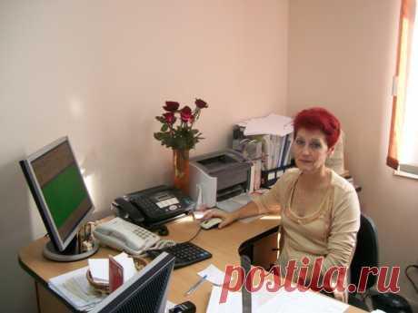 Марина Вдовенко