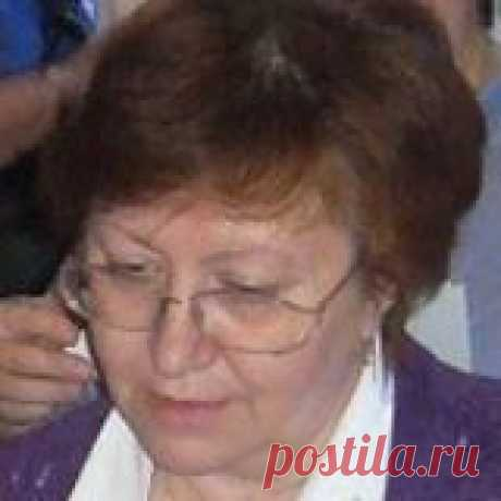 Tatiana Gerasimova