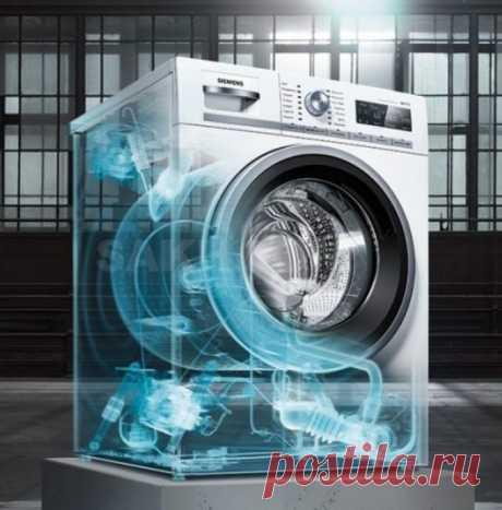 Что стоит делать со стиральной машинкой каждый месяц