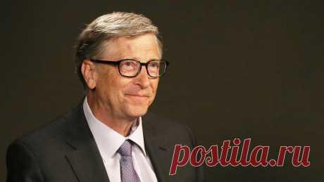 20.11.20-Билл Гейтс считает, что в ближайшие полгода будут плохие новости о коронавирусе Основатель компании Microsoft Билл Гейтс выразил мнение, что предстоящая зима будет очень сложной из-за коронавирусной инфекции. Об этом он сказал в эфире программы «The Daily Show» .
