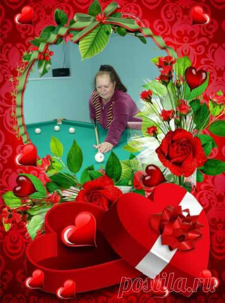 Любовь Березина