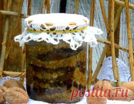 Ореховые баклажаны | Официальный сайт кулинарных рецептов Юлии Высоцкой