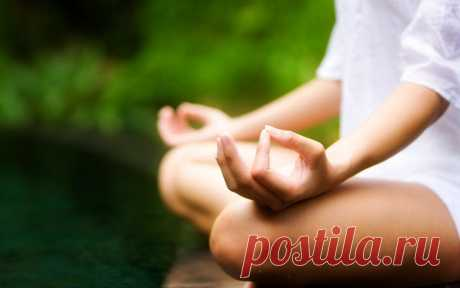 Ученые объясняют, что происходит с вашим телом, когда вы медитируете каждый день - Интересный блог Самое время начать! «Духовная медитация — это путь к Божественности. Это мистическая лестница, которая достигает от земли до небес, от ошибки до Истины,