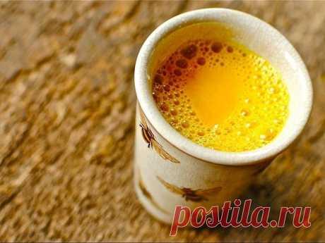 Куркума с медом на ночь: лечебные свойства и рецепты народной медицины