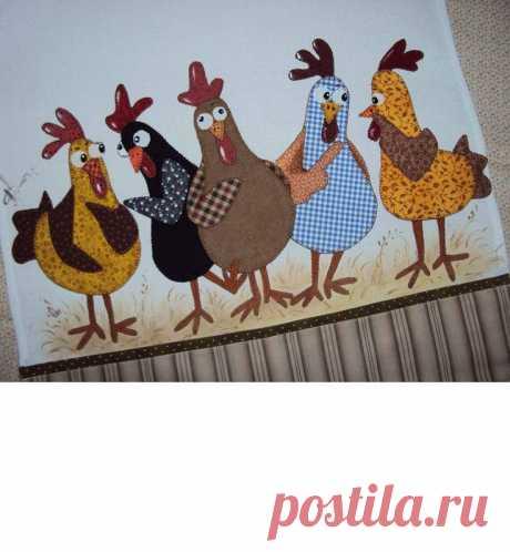 Картинки для лоскутного шитья и аппликации.
